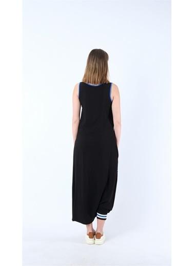 Cottonmood Tulum Siyah